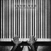 Revolving Maze by INVOLVED album cover