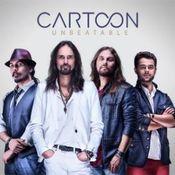 Unbeatable by CARTOON album cover