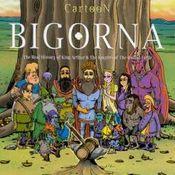 Bigorna by CARTOON album cover