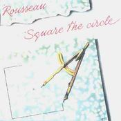 Square the Circle by ROUSSEAU album cover