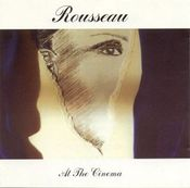At The Cinema by ROUSSEAU album cover