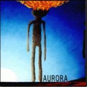 Aurora by AURORA album cover