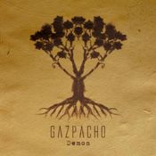 Demon by GAZPACHO album cover
