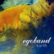 Earth by EGOBAND album cover