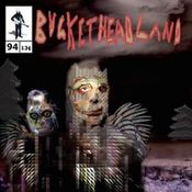 Pike 94 - Magic Lantern by BUCKETHEAD album cover