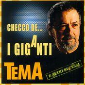 Checco De... I Giganti: by GIGANTI, I album cover