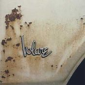 Memoirs by VOLARÉ album cover