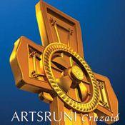 Cruzaid by ARTSRUNI album cover