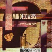 Improgressive by MINDFLOWERS album cover