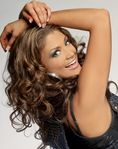 WWE Diva Eve Torres is not naked here