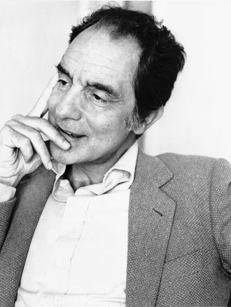 Author Calvino
