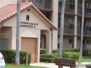 Residential Apartment/Condo for Rent in United States, Florida, Pembroke Pines