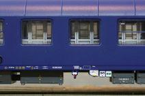 "LS 49041 Set 2 CNL ""Komet""  Reisezugwagen.eu"