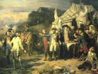 The Seven Years War begins May 15, 1756 | ReHistory