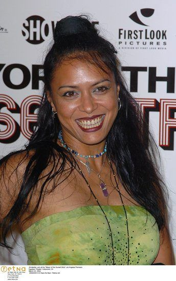 New Babe Added To Freeones Annabella Lwin