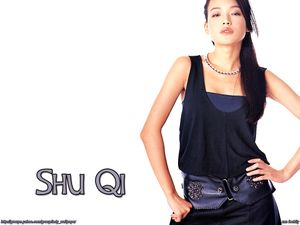 Download Shu Qi wallpaper, 'Shu qi 2'