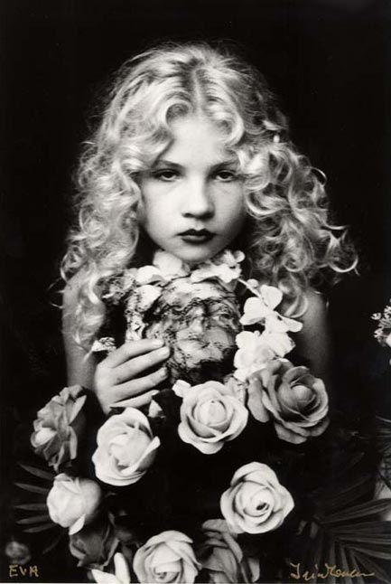Eva Ionesco Pics