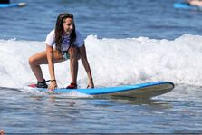 Ashley Tisdale pussy surfing  picture #15800