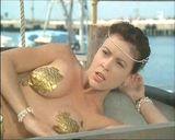 Alyssa Milano topless  picture #21329