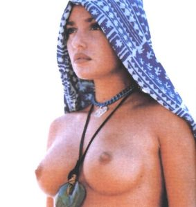 monica bellucci topless picture 30527