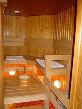 Putarias Na Sauna Cena 2