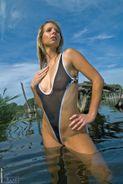 Saxini Microbikini  Swimsuit VENUS 01