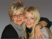 Mutter und Tochter?