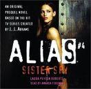 ALIAS 4: Sister Spy