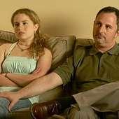 Ally Interpretando A Lester Dawson Imagenes Del Actor Andy Milder