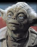 All babies looks like � Smeagol or Yoda  The Poop