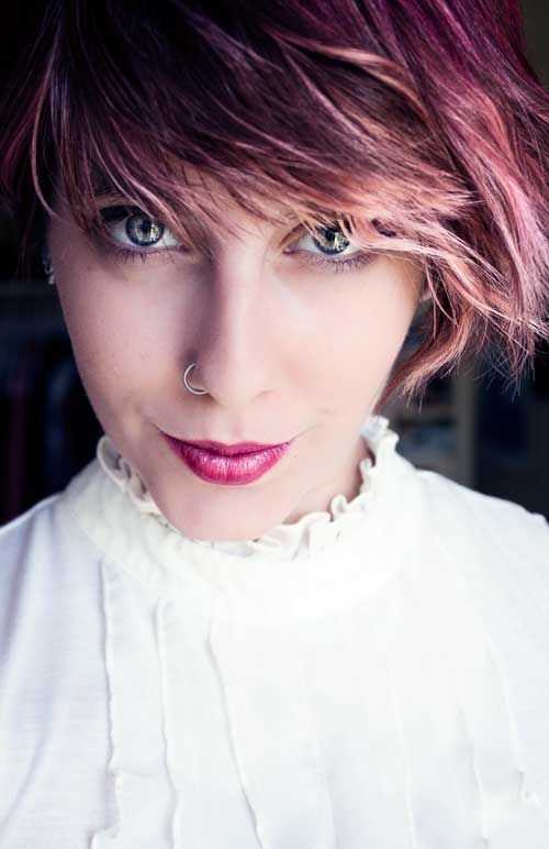 Bigmouthfuls Violette Pink June 2014
