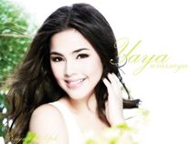 Yaya Urassaya I Wallpaper