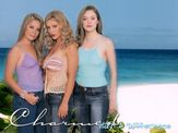 TV Shows » Classic Dramas/Dramedies/Other TV Shows  C » Charmed
