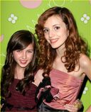 bella thorne with ryan newman  sitcoms online photo galleries  Ryan