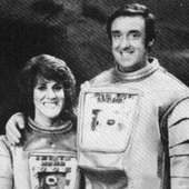 Ruth Buzzi And Jim Nabors - Sitcoms Online Photo Galleries