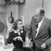 » 1950s Sitcoms » George Burns And Gracie Allen Show, The 36