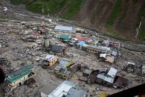 Death toll in Uttarakhand floods crosses 150, rescue efforts intensify