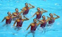 Synchronized swimming London Olympics: A brief history of the most