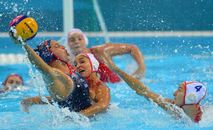 Water polo wardrobe malfunction: Why the New York Times was right to