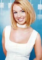 BRITNEY SPEARS POP SINGER IDOL THE X FACTOR POP STAR SINGING TALENT