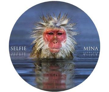 Selfie Mina Album