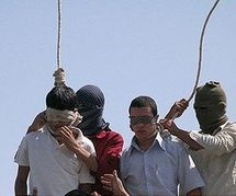 The Coming Crisis: Iran: Executions point to 'killing spree'