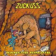 Zuckuss Rancor Rimjob (CD Album) Spirit of Metal Webzine (en)