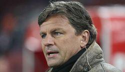 Offenbar nicht mehr Nationaltrainer Vietnams: Falko Götz ist von