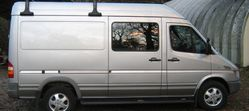 Buying a Used Sprinter Van � Top Ten Problems to Look Out For