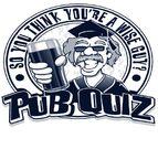 PRE TOWN & PUB QUIZ