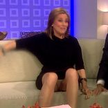 Meredith Viera�s �Today Show� Wardobe Malfunction meredith viera