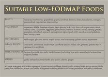 Glutenfree & low FODMAP Strands of My Life  Low FODMAP Diet