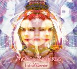 Monica Richards  InfraWarrior (CD) | Gothic Rock  Deathrock  Post