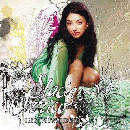 Stacie Orrico Album